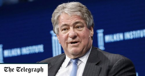 Hedge fund boss quits over Epstein ties