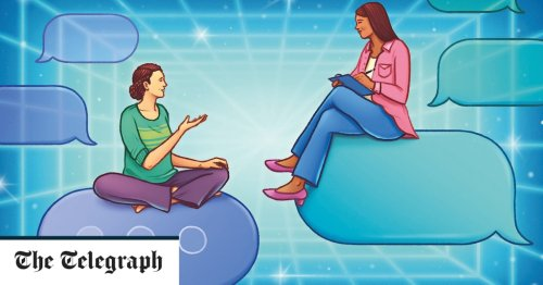 Why online therapy is the future - and how to make it work for you