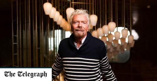 Richard Branson backs $4bn float of genetics firm 23andMe