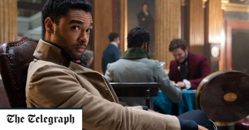 From Bridgerton to Bond? Why Regé-Jean Page is in the 007 frame