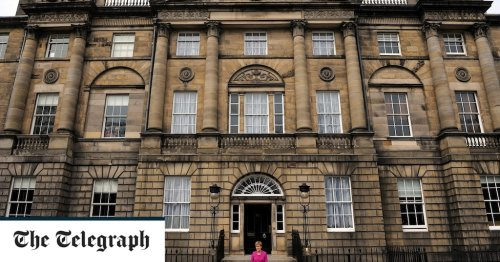 Bute House linked to 'racial injustice' in Edinburgh Council's slavery review