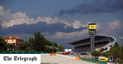 Spanish Grand Prix 2021: What time does the race start, what TV channel is it on and what are the odds?