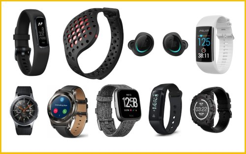 The best fitness trackers and watches to help you reach your health goals