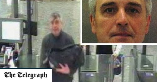 Russian ringleader of Salisbury attack charged over Novichok poisoning