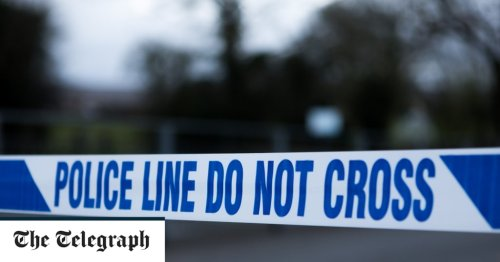 Three held on suspicion of murder after five-year-old boy found dead in river