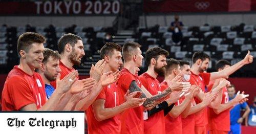 Gigantic Russian presence at Tokyo Olympics makes mockery of Wada's doping ban