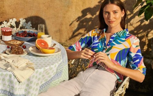 What to wear for pub gardens, bbqs, picnics and outdoor restaurants