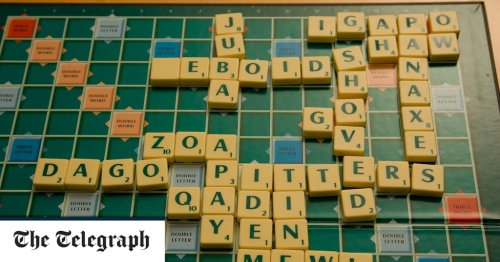 Banning 'offensive' words from Scrabble is sinister and counterproductive