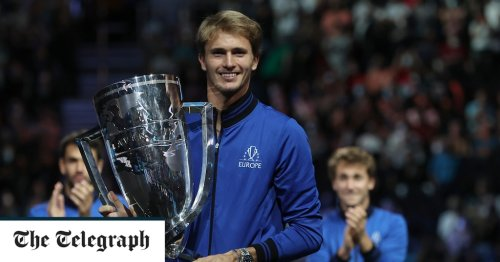Mary Carillo interview: 'Tennis is hiding from Alexander Zverev allegations'