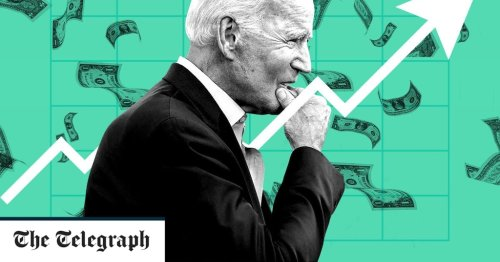 The Great Inflation boom is coming, and the Fed is complicit