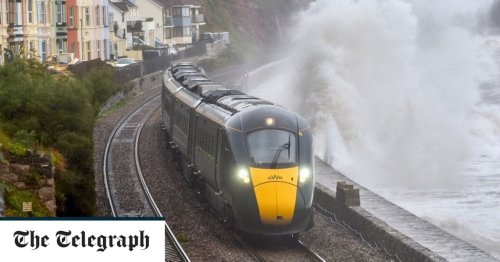Holidays plans hit as Hitachi train crisis lasts for weeks