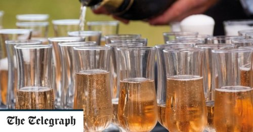 Never put your champagne in the fridge - and 10 other foods you're storing wrong