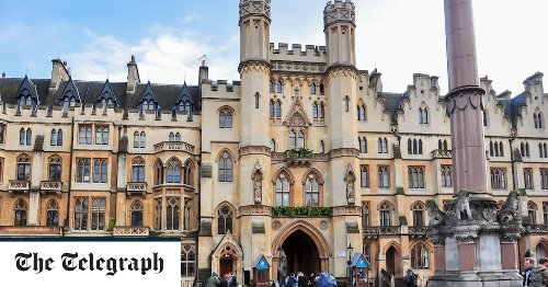 Revealed: The best private schools for getting a place at Oxbridge