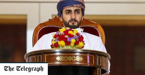 Oman appoints first Crown Prince as it reforms law on royal succession