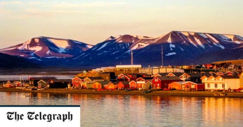 UK looked at buying area of Svalbard to boost fishing waters and set up spy post
