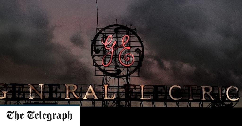 Why the man who uncovered the biggest fraud in US history thinks General Electric is the next Enron