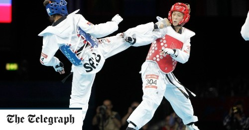 Taekwondo cover image