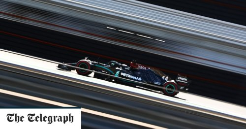 British Grand Prix 2021: What time is the F1 race, what TV channel is it on and what are the odds?