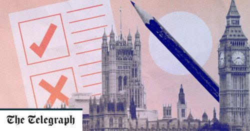The Telegraph weekly news quiz: Who replaced Matt Hancock as the new Health Secretary?
