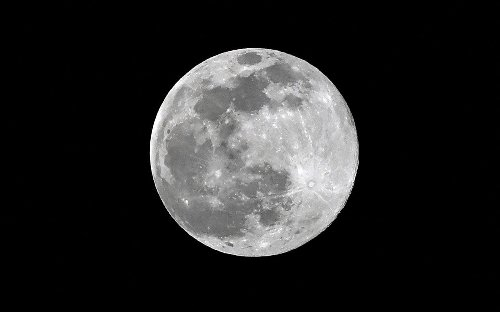How to see May's Super Flower Moon, and other full moon dates for 2021