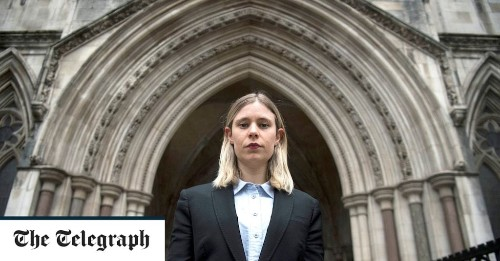 'Unlawful' changes in rape prosecution led to fall in number of cases taken to court, judges told