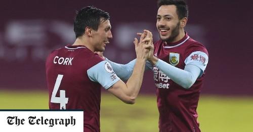 Chris Wood header seals unlikely comeback as Burnley defeat wasteful Aston Villa