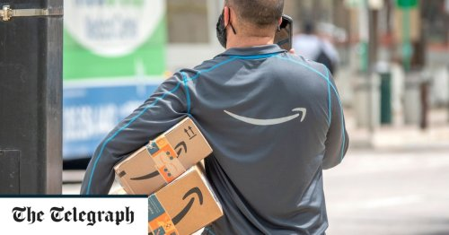 Victory for Amazon as majority of Alabama warehouse workers vote against union