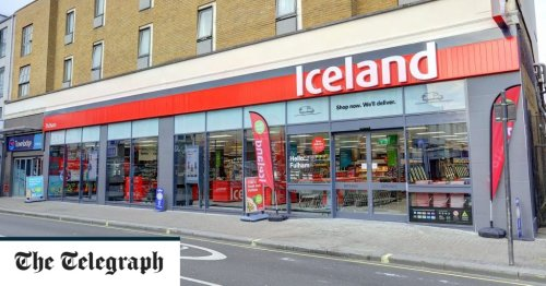 HSBC takes extra security over Iceland Foods after refinancing of debt