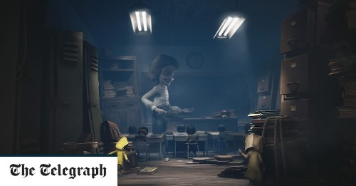 Little Nightmares 2 preview: Macabre school trip shows a horror sequel done right