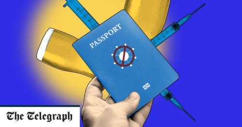 For business owners, Covid passports are not worth the risk or the hassle