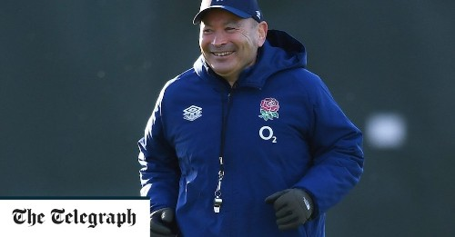 England Six Nations squad announcement: Eddie Jones to name 28 men to take on Northern Hemisphere's finest