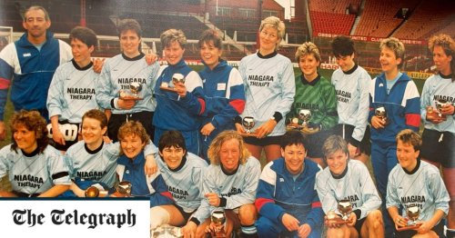 'We won the FA Cup a week after escaping the Hillsborough disaster'