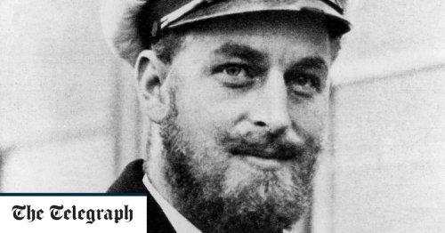 The Duke of Edinburgh's half-forgotten but peerless military career