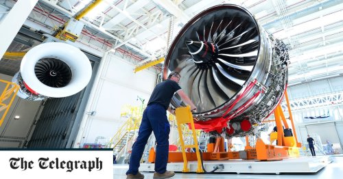 Spanish government set to block sale of Rolls-Royce division