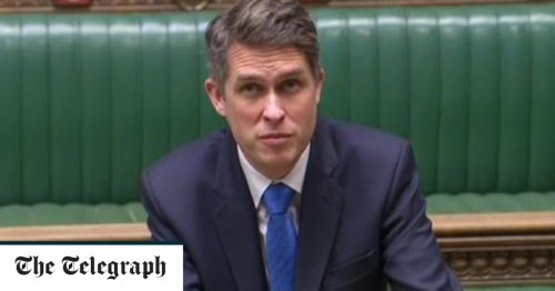 Longer school days and shorter holidays could be ways to help pupils catch up, says Gavin Williamson