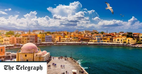 Portugal, Greek and Spanish islands and Israel declared safe for holiday travel by the Foreign Office