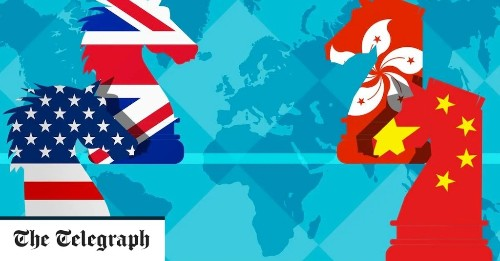 Pressure groups must not be allowed to dictate the UK-China relationship