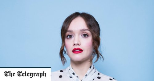 Olivia Cooke: I hope people wouldn't tune into a TV drama 'just to watch sex'
