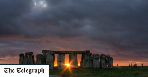 Winter solstice 2021: when is the shortest day of the year and why do pagans celebrate?