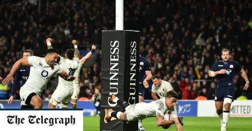 Rugby Union cover image