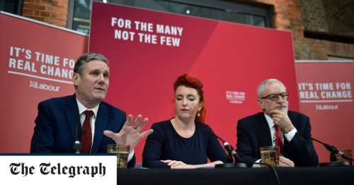 Labour angers unionists with 'the north of Ireland' provocation