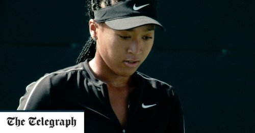 Naomi Osaka, Netflix, review: an engrossing character study of a reluctant superstar