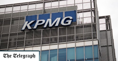 KPMG staff to get one afternoon a week off