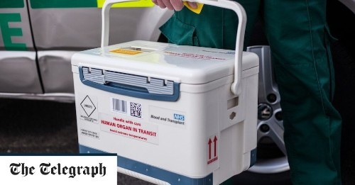 Organs ready for donation discarded as transplant centres close due to pandemic