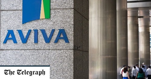 Aviva closes offices as it doubles down on flexible working