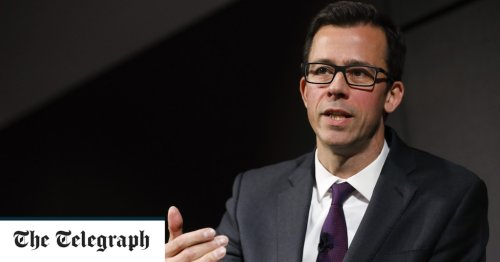 Increase retirement age to fuel Britain's recovery, says Bank of England official
