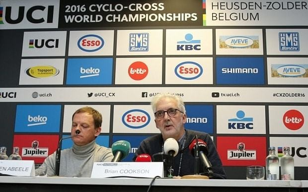 President of International Cycling Union promises to 'catch up with cheats' who use motors