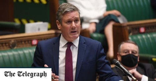 Keir Starmer's new chief of staff has the political skill to reboot the Labour Party