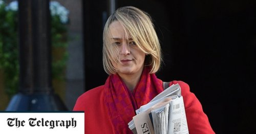 What next for Laura Kuenssberg - one of the most vilified women on TV