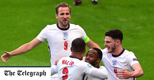 Who will England play next at Euro 2020 and what is their route to the final?